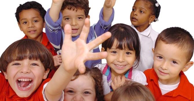 Cursos de inglés para niños y niñas en Bilbao · Jolly Phonics