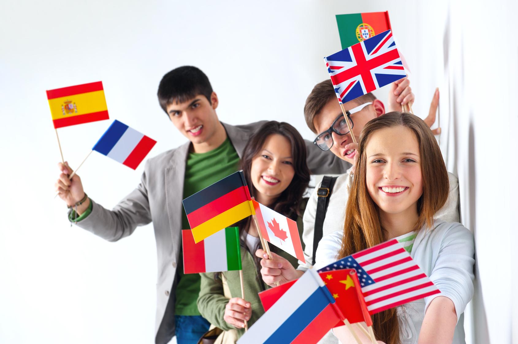 Año académico el extranjero