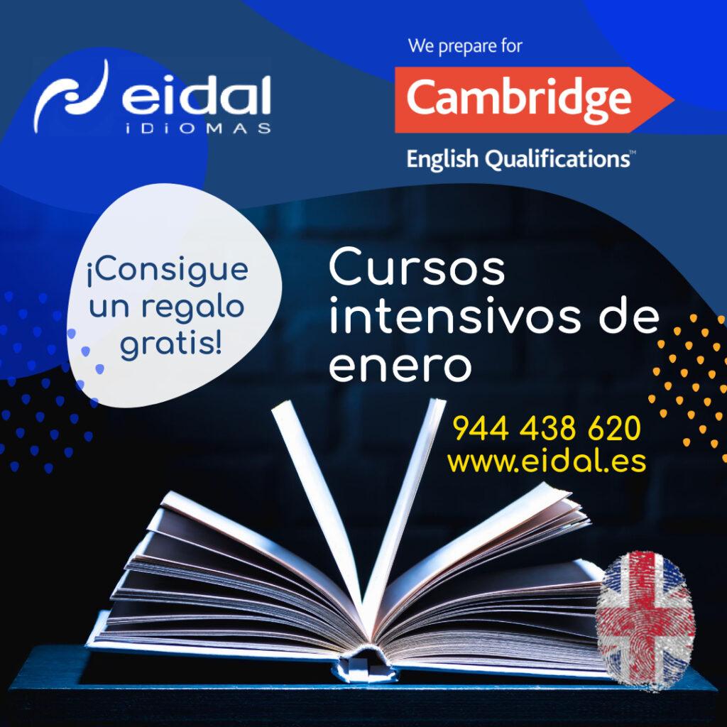 academias inglés Bilbao | Eidal Idiomas