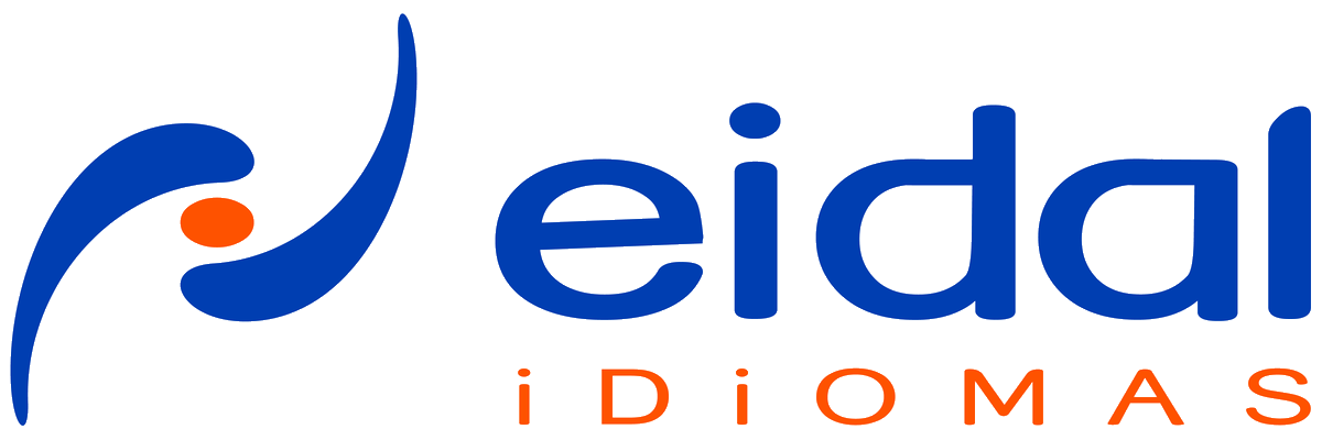Eidal Idiomas logo