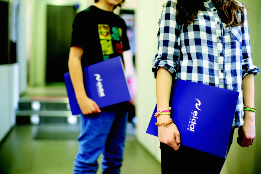 Academias de inglés en Bilbao - Eidal Idiomas