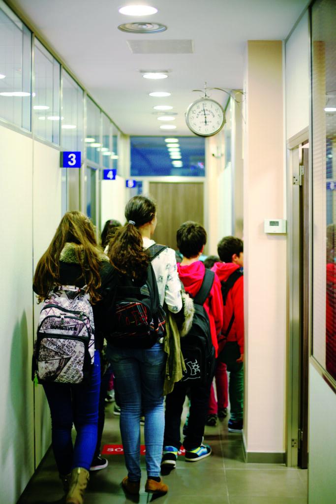 Academia de inglés en Bilbao - Eidal Idiomas