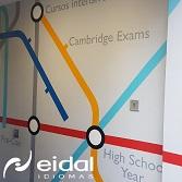 Academia de inglés en Bilbao </br>Eidal Idiomas 💭